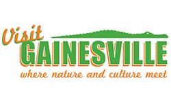 Visit Gainesville Logo