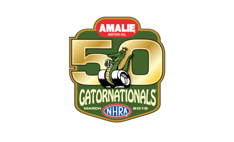 2019 Amalie Motor Oil NHRA Gatornationals