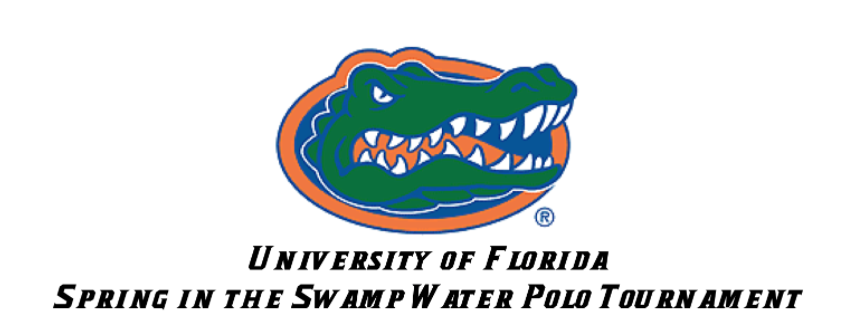 UF Spring in the Swamp Water Polo Tournament