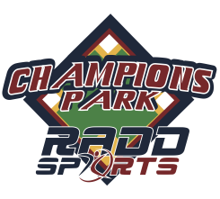 CHAMPIONS PARK OF NEWBERRY, FL Logo