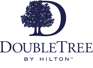 DOUBLETREE BY HILTON GAINESVILLE Logo