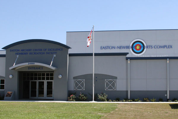 EASTON-NEWBERRY SPORTS COMPLEX