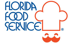 FLORIDA FOOD SERVICE INC. Logo