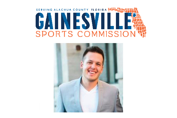 Gainesville Sports Commission Announces New Addition to the team