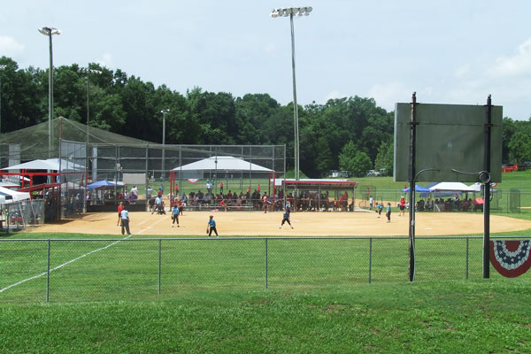 HAL BRADY RECREATIONAL SPORTS COMPLEX