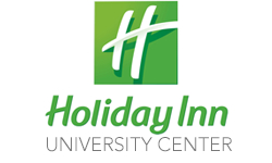 HOLIDAY INN - GAINESVILLE UNIVERSITY CENTER Logo