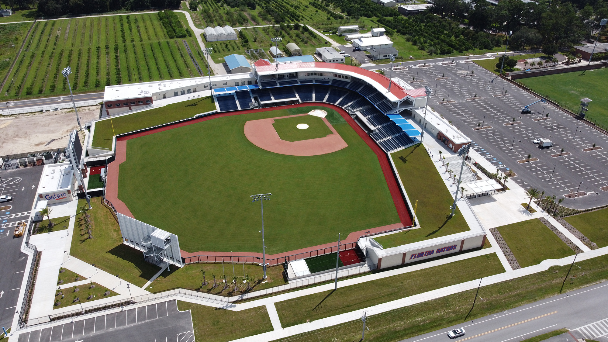 Florida Ballpark at Alfred A. McKethan Field