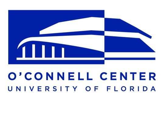O'CONNELL CENTER Logo