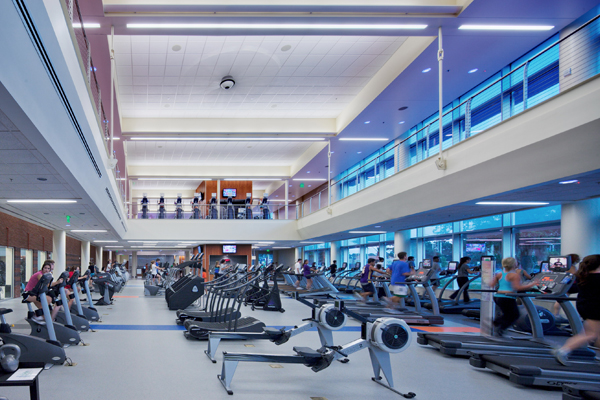 SOUTHWEST RECREATION CENTER AND SPORTS COMPLEX