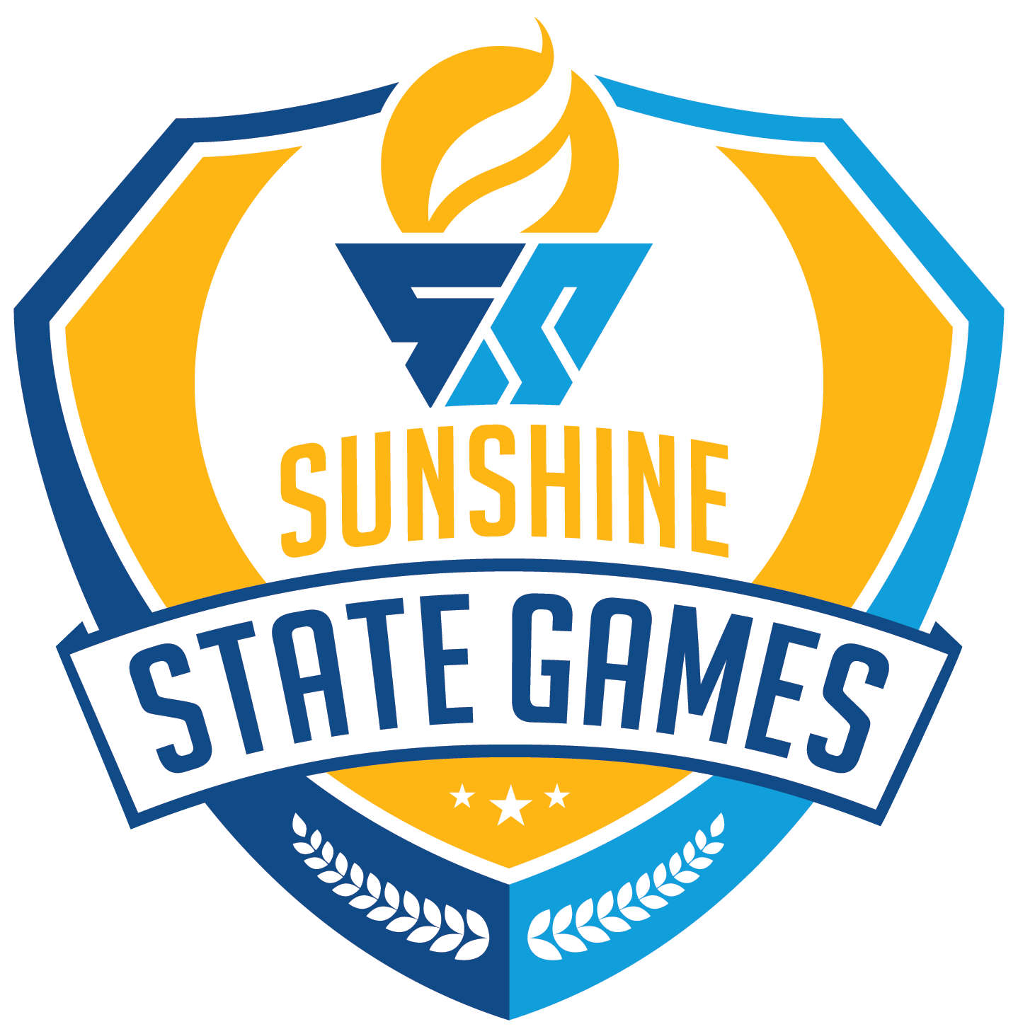 Sunshine State Games Synchronized Swimming
