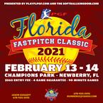 PGF Florida Fastpitch Classic