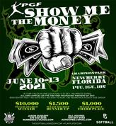 PGF Show Me The Money
