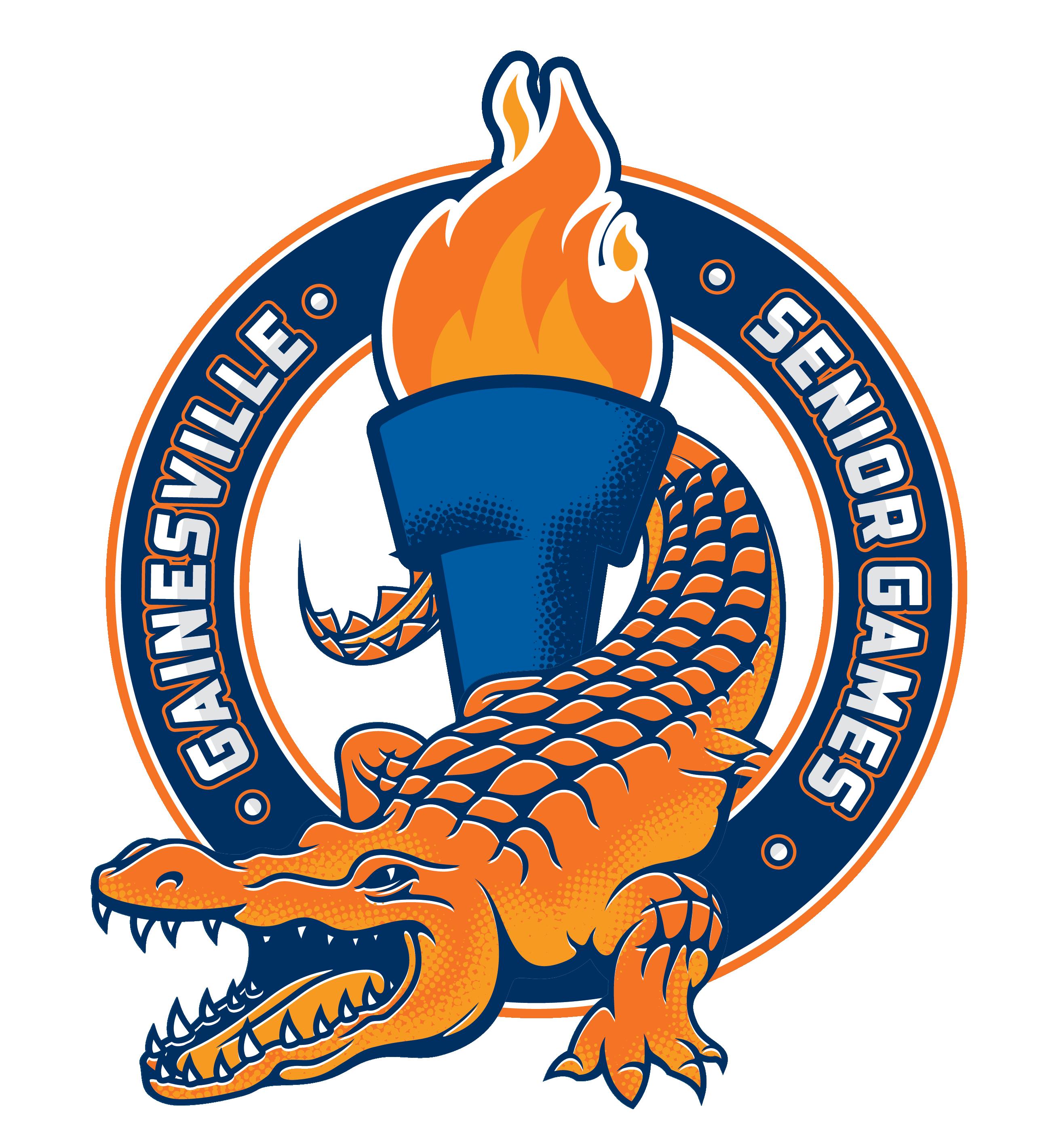 20th Annual Gainesville Senior Games – Table Tennis