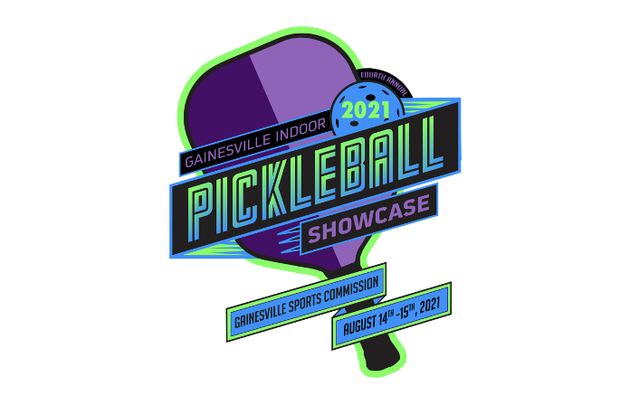 4th Annual GainesvilleIndoorPickleballShowcaseRegistration is Open!